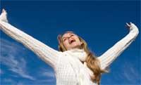 Позитивное отношение к жизни позволит улучшить ее качество