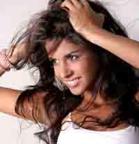Уход за сухими ломкими волосами