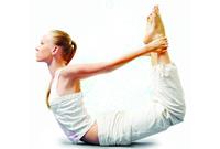 Йога. Развитие гибкости позвоночника и суставов.