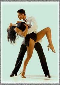 Зачем мы танцуем