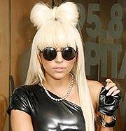 Леди Гага. Фото артистки.