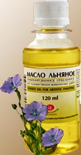 Полезные свойства льняного масла для кожи.