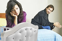 может ли ребёнок удержать мужчину в семье