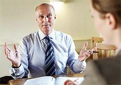Разговор с руководителем о повышении зарплаты (фото)