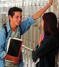 Умение разговаривать с девушками - важное умение для любого парня!