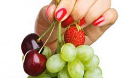 Правильное питание для роста ногтей (фото)