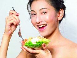 Строгая японская диета позволяет быстро снизить вес